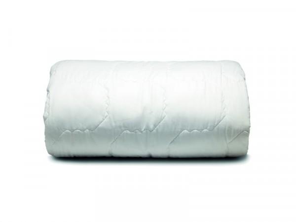 Bettdecke Naturfaser CottonStep