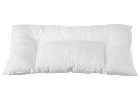 Cuscino in fibra sintetica Airella Prono
