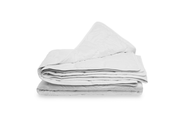 Duvet in natural fibres CottonStep