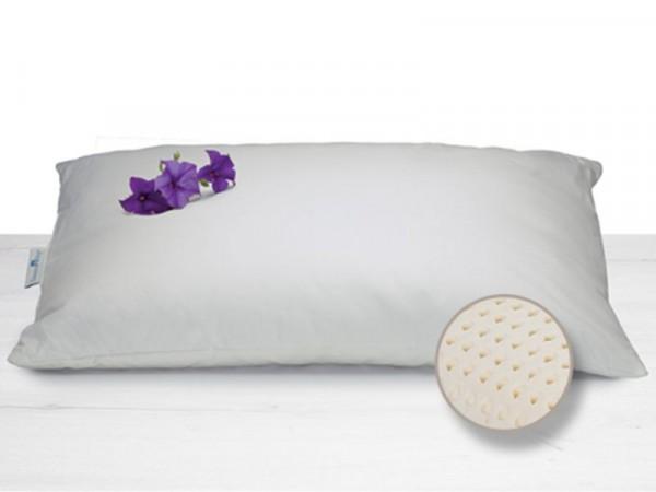 Cuscino con nucleo Perla Lattice | DaunenStep | DaunenStep