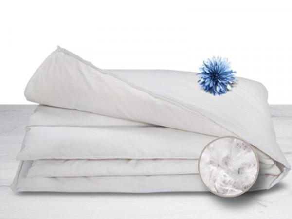 Cuscino con nucleo Perla Piuma