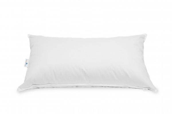 Cuscino in piuma Platinum