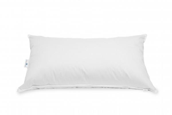 Down pillow Silver
