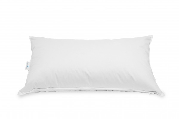 Cuscino in piuma Silver