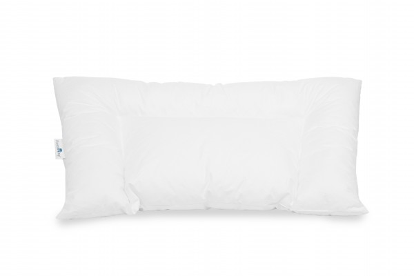 Synthetic fibre pillow Airella Prono