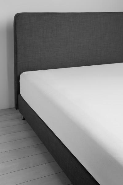Jersey bed sheet