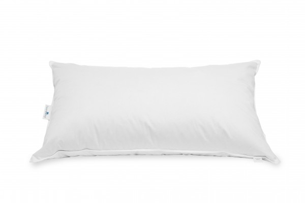 Down pillow Gold